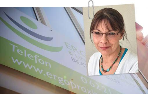Gerda Strom